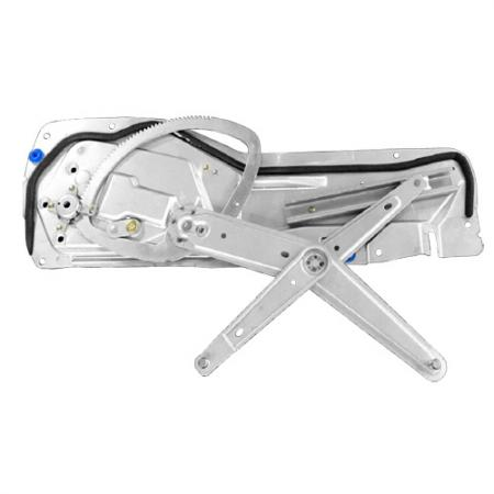Front Right Window Regulator without Motor for Volvo S70 1997-00, V70 1997-00 - Front Right Window Regulator without Motor for Volvo S70 1997-00, V70 1997-00