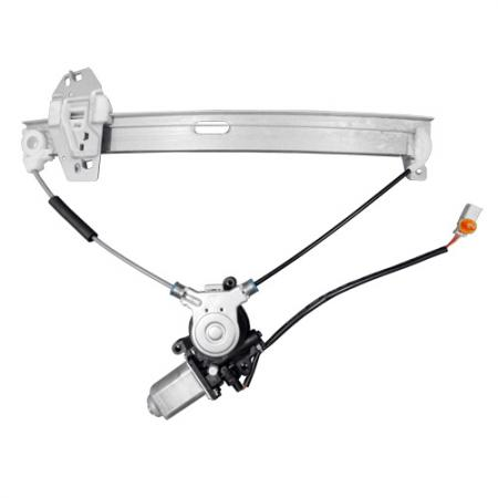 Front Left Window Regulator and Motor Assembly for Acura CL 2003 - Front Left Window Regulator and Motor Assembly for Acura CL 2003