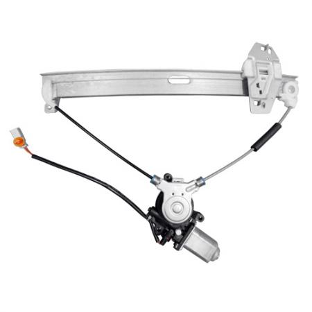Front Right Window Regulator and Motor Assembly for Acura CL 2003 - Front Right Window Regulator and Motor Assembly for Acura CL 2003
