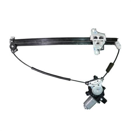 Front Left Window Regulator and Motor Assembly for Acura RL 2005-12 - Front Left Window Regulator and Motor Assembly for Acura RL 2005-12