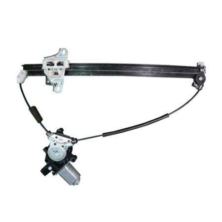Front Right Window Regulator and Motor Assembly for Acura RL 2005-12 - Front Right Window Regulator and Motor Assembly for Acura RL 2005-12