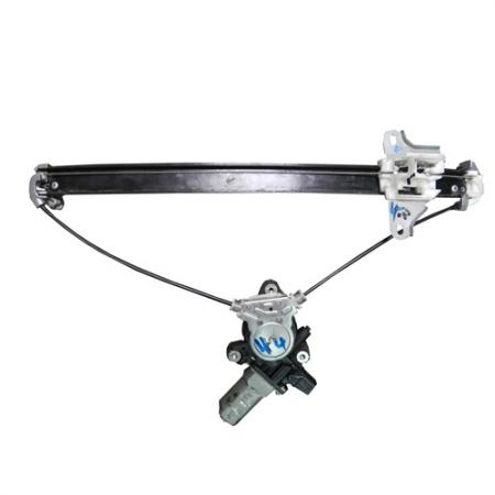 Rear Right Window Regulator and Motor Assembly for Acura RL 2005-12 - Rear Right Window Regulator and Motor Assembly for Acura RL 2005-12