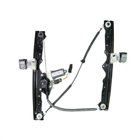 Front Left Window Regulator with Motor for Jeep Grand Cherokee 2005-2005 - Front Left Window Regulator with Motor for Jeep Grand Cherokee 2005-2005