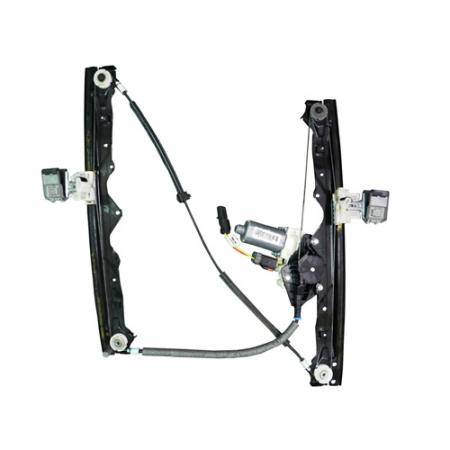 Front Right Window Regulator with Motor for Jeep Grand Cherokee 2005-2005 - Front Right Window Regulator with Motor for Jeep Grand Cherokee 2005-2005