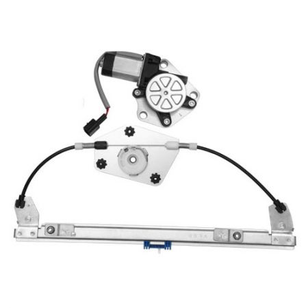 Rear Right Window Regulator without Motor for Alfa Romero 159 2005-11 - Rear Right Window Regulator without Motor for Alfa Romero 159 2005-11
