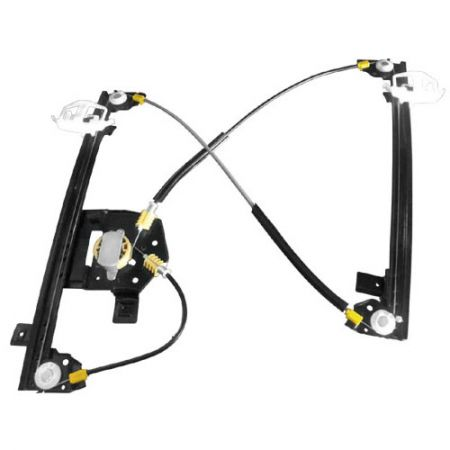 Front Left Window Regulator without Motor for Ford Falcon 2008-11 - Front Left Window Regulator without Motor for Ford Falcon 2008-11