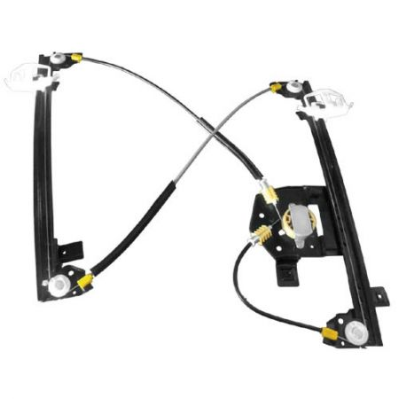 Front Right Window Regulator without Motor for Ford Falcon 2008-11 - Front Right Window Regulator without Motor for Ford Falcon 2008-11
