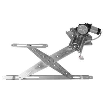 Front Right Window Regulator with Motor for Ford Ranger 2006-11 - Front Right Window Regulator with Motor for Ford Ranger 2006-11