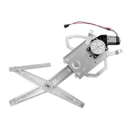 9-5 1998-2009 Front Left Window Regulator - Window Regulator