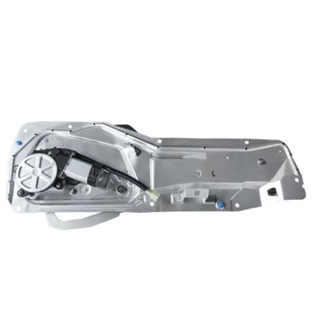 Front Left Window Regulator with Motor for Volvo S70 1997-00, V70 1997-00 - Front Left Window Regulator with Motor for Volvo S70 1997-00, V70 1997-00