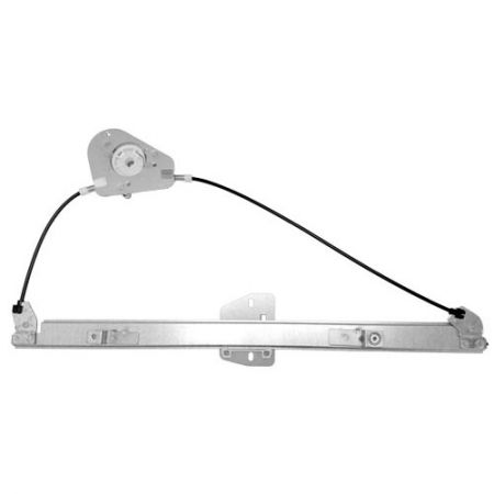 Front Left Window Regulator without Motor for Iveco Daily 2006-11 - Front Left Window Regulator without Motor for Iveco Daily 2006-11
