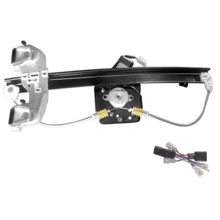 Rear Left Window Regulator with Motor for Daewoo Lacetti Premiere 2008-16 - Rear Left Window Regulator with Motor for Daewoo Lacetti Premiere 2008-16