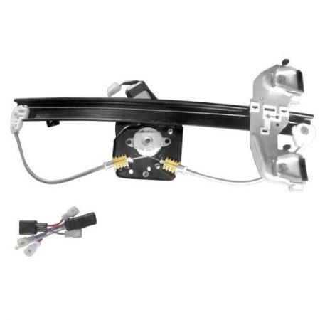 Rear Right Window Regulator with Motor for Daewoo Lacetti Premiere 2008-16 - Rear Right Window Regulator with Motor for Daewoo Lacetti Premiere 2008-16