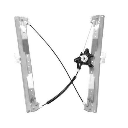 Front Left Window Regulator without Motor for Dodge Caravan 2004-07 - Front Left Window Regulator without Motor for Dodge Caravan 2004-07