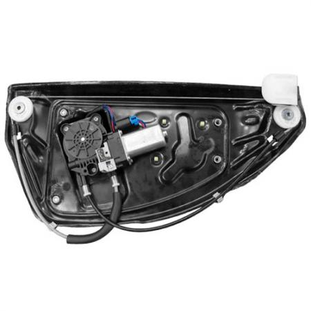Rear Left Window Regulator with Motor for Land Rover Freelander 2006-14 - Rear Left Window Regulator with Motor for Land Rover Freelander 2006-14