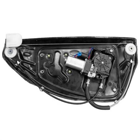 Rear Right Window Regulator with Motor for Land Rover Freelander 2006-14 - Rear Right Window Regulator with Motor for Land Rover Freelander 2006-14