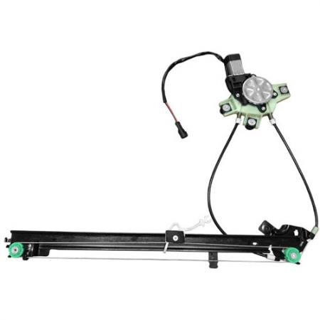 Front Right Window Regulator with Motor for Iveco EuroTrakker 1993-04 - Front Right Window Regulator with Motor for Iveco EuroTrakker 1993-04