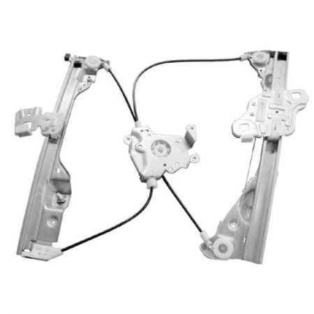 Front Left Window Regulator without Motor for Nissan 350Z 2003-09 - Front Left Window Regulator without Motor for Nissan 350Z 2003-09