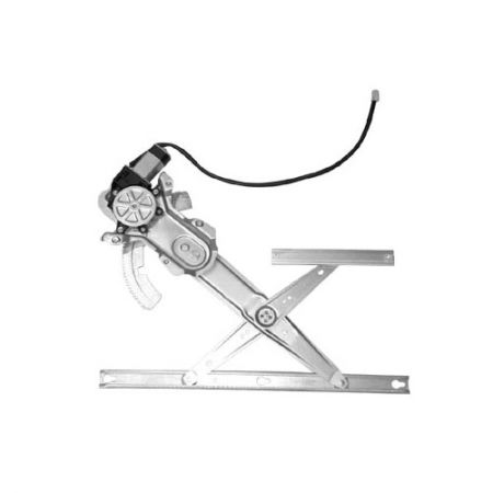 Front Left Window Regulator withoutMotor for MG Rover 200 1995-00, MG ZR 2001-05 - Rover 200 1995-2000, MG ZR 2001-05 Front Left