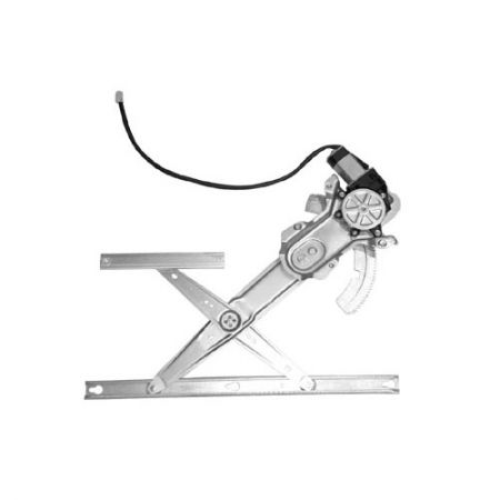 Front Right Window Regulator without Motor for MG Rover 200 1995-00, MG ZR 2001-05 - Rover 200 1995-2000, MG ZR 2001-05 Front Right