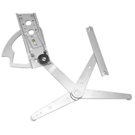 Front Right Window Regulator without Motor for Porsche 911(930) 1975-89 - Front Right Window Regulator without Motor for Porsche 911(930) 1975-89