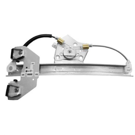 Rear Right Window Regulator with Motor for Holden Commodore 2006-13 - Rear Right Window Regulator with Motor for Holden Commodore 2006-13