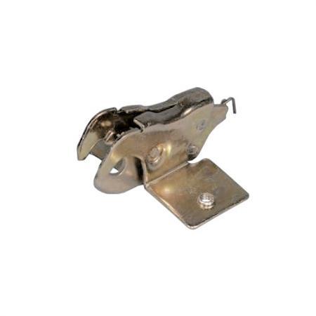 Trunk Lock, 1968-83 Peugeot 404 - Trunk Lock, 1968-83 Peugeot 404