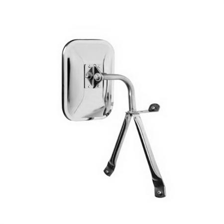 Swing Away Mirror for Pickup Truck, Station Wagons and Permanent Trailer Haul - Swing Away Mirror for Pickup Truck, Station Wagons and Permanent Trailer Haul