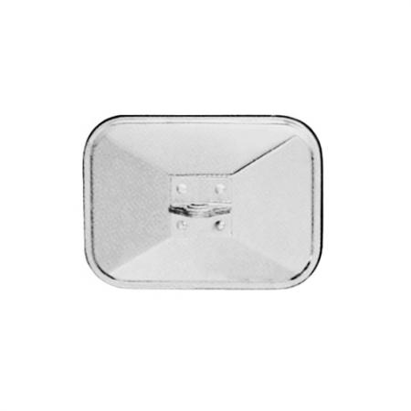 Stainless Steel Mirror Head for Mini - Stainless Steel Mirror Head for Mini