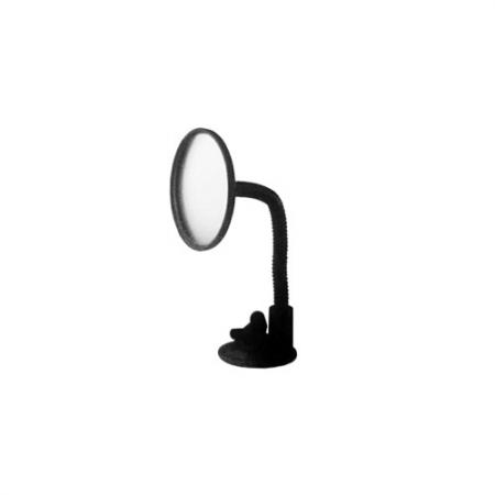 """Universal 3"""" Flexible Safety Suction Cup Mirror - Universal 3"""" Flexible Safety Suction Cup Mirror"""