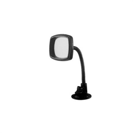 Flexible Safety Suction Cup Mirror - Flexible Safety Suction Cup Mirror