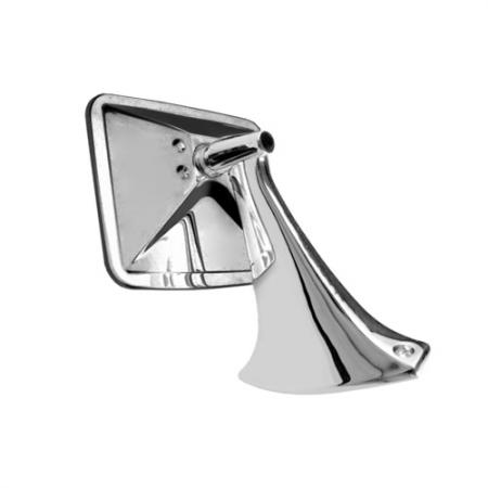 Universal Outside Rear View Car Mirror for Chevrolet 1970-72