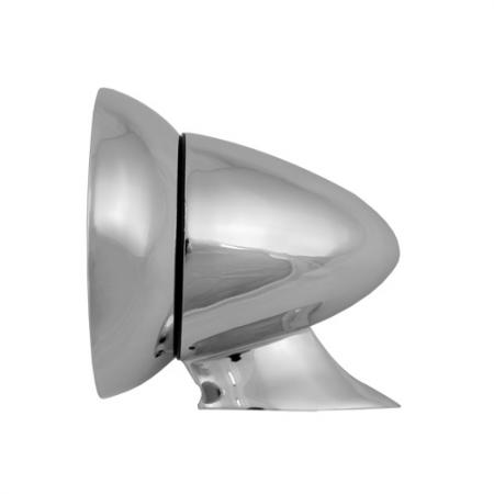 """Universal 4 1/2"""" Bullet Racing Wing Mirror for Sunbeam Tiger Cobra - Universal 4 1/2"""" Bullet Racing Wing Mirror for Sunbeam Tiger Cobra"""