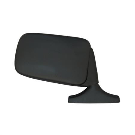 Deluxe Flag Style Side View Mirror