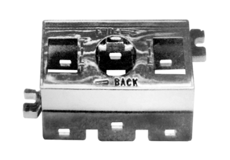Seat Switch Cover for GM Cars 1982-90 - Seat Switch Cover for GM Cars 1982-90