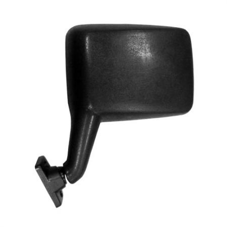 Right Car Mirror for Volkswagen T25 1979-92, Micro Mini Bus - Right Car Mirror for Volkswagen T25 1979-92, Micro Mini Bus