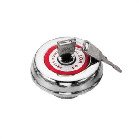 Fuel Cap for Austin-Healey, Jaguar, MG, Morris - Fuel Cap for Austin-Healey, Jaguar, MG, Morris