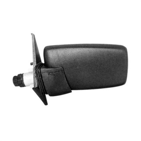 Left Side Rear View Mirror for Peugeot 505 1983-85 - Side Rear View Mirror, Left, 1983-85 Peugeot 505