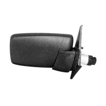 Side Rear View Mirror, Right, 1983-85 Peugeot 505 - Car Mirror, Right