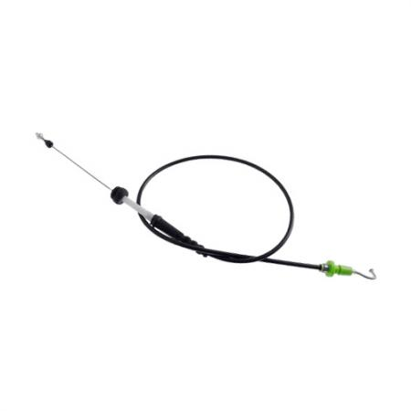 Accelerator Cable for Volkswagen Golf/Cabriolet Mk1 1979-83 - Accelerator Cable for Volkswagen Golf/Cabriolet Mk1 1979-83