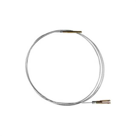 Clutch Cable for Volkswagen T2 Bay 1971-79, Beetle, Ghia, Thing - Clutch Cable for Volkswagen T2 Bay 1971-79, Beetle, Ghia, Thing