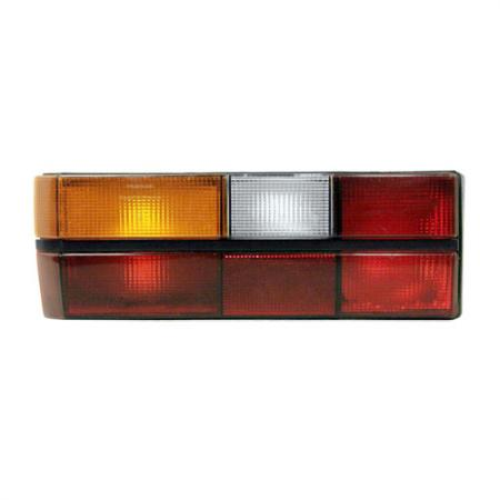 Automotive Tail Light, Left 1980-83 Volkswagen Golf - Automotive Tail Light, Left 1980-83 Volkswagen Golf