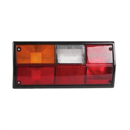 Left Automotive Tail Light for Volkswagen T25 1979-92 - Left Automotive Tail Light for Volkswagen T25 1979-92