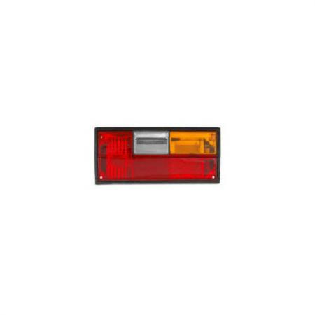 Automotive Tail Light, Right 1979-92 VW T25 - Automotive Tail Light, Right 1979-92 VW T25