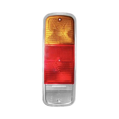 Automotive Tail Light Volkswagen - Automotive Tail Light Volkswagen
