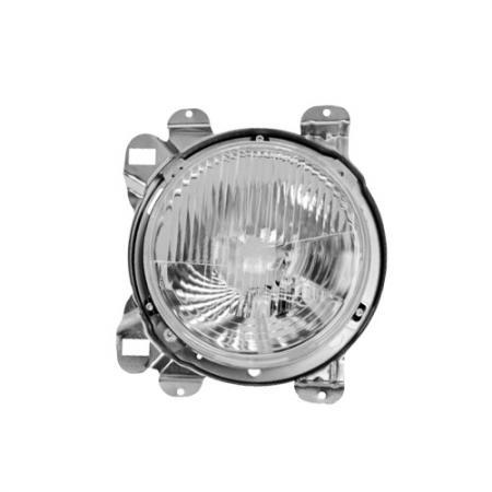 Automotive Headlight, Right Volkswagen - Automotive Headlight, Right