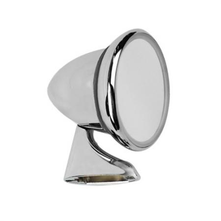Right Bullet Racing Wing Mirror for MG, Austin-Healey - Right Bullet Racing Wing Mirror for MG, Austin-Healey