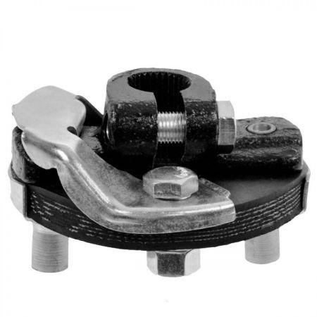 Steering Column Flex Coupler Rag Joint for GM Classic Buick, Cadillac - Steering Column Flex Coupler Rag Joint for GM Classic Buick, Cadillac