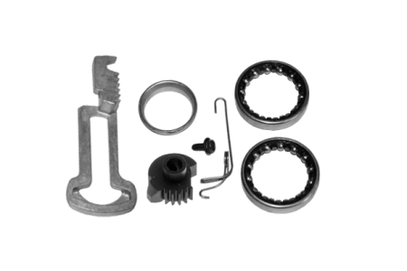 Steering Rack and Sector Gear Kit - Steering Rack and Sector Gear Kit for GM most vehicle
