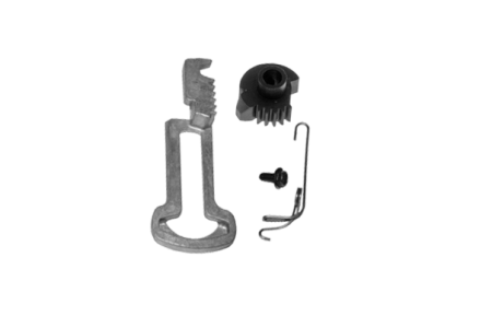 Steering Rack and Sector Gear Kit for GM Buick, Cadillac, Chevrolet 1977-81 - Steering Rack and Sector Gear Kit for GM Buick, Cadillac, Chevrolet 1977-81
